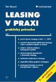 Leasing v praxi, 5. aktualizované vydání