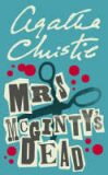 Mrs McGinty´s Death