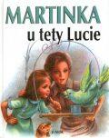 Martinka u tety Lucie