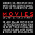 Movies: Sounds! Camera! Action! (+ CD)