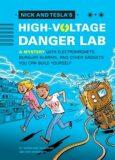 Nick and Tesla´s High-Voltage Danger Lab