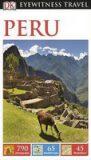Peru - DK Eyewitness Travel Guide