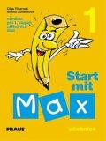 Start mit Max 1 - učebnice