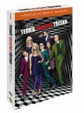Teorie velkého třesku 6. série (3DVD)