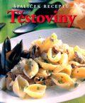 Těstoviny. Špalíček receptů