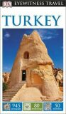 Turkey - DK Eyewitness Travel Guide