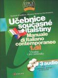 Učebnice současné italštiny, 1. díl