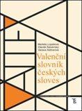 Valenční slovník českých sloves