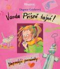 Vanda - Přísně tajné