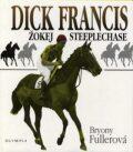 Žokej steeplechase Dick Francis