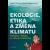 Ekologie, etika a změna klimatu