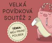 VELKÁ POVÍDKOVÁ SOUTĚŽ 2