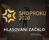 Naše tradiční rodinné knihkupectví můžete podpořit v prestižní soutěži SHOPROKU
