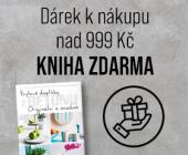 DÁREK K NÁKUPU NAD 999 KČ | Hobby literatura