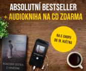Absolutní bestseller porodní sestra z Osvětimi + audiokniha ZDARMA