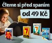Čteme si s dětmi před spaním | KNÍŽKY OD 49 KČ