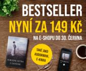 Bestseller Porodní sestra z Osvětimi | za 149 Kč