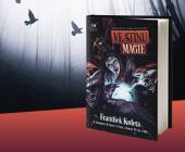 Autogramiáda autorů knihy Ve stínu magie