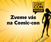 Sejdeme se na Comic-Conu!