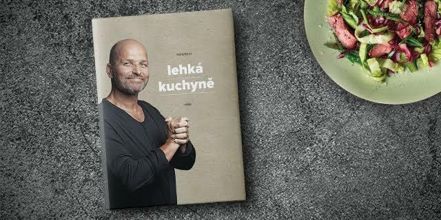 Zdeněk Pohlreich - autogramiáda v knihkupectví OC Futurum Kolín