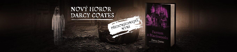 Fantom z Blackwoodu Darcy Coates
