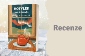 RECENZE: Hotýlek na Islandu