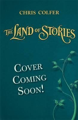 The Land of Stories: An Author´s Odyssey: Book 5 - Chris Colfer
