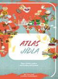 Atlas jídla - Genny Gallo