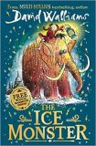Ice Monster - David Walliams