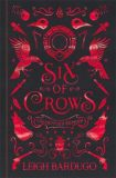 Six of Crows: Collector´s Edition : Book 1 - Leigh Bardugová