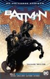 Batman Volume 5 Rules of Engagement. Rebirth - Tom King