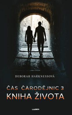 Kniha života - Deborah Harknessová