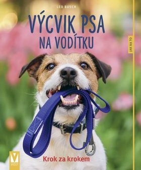 Výcvik psa na vodítku - Busch Leo