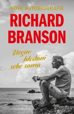 Virgin - Hledání sebe sama - Richard Branson - e-kniha