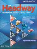 New Headway Intermediate Maturita Student´s Book 4th (CZEch Edition) - John and Liz Soars