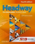 New Headway Pre-intermediate Student´s Book (4th) - John and Liz Soars