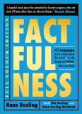 Factfulness - Hans Rosling, ...