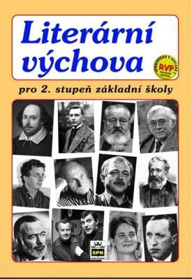 Literární výchova pro 2. stupeň ZŠ - Josef Soukal