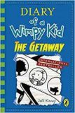 Diary of a Wimpy Kid: The Geta - Jeff Kinney