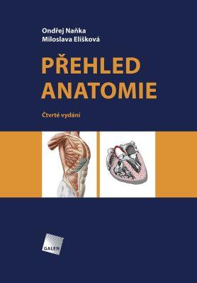 Přehled anatomie - Ondřej Naňka