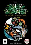 Our Planet: The One Place We All Call Home - Matt Whyman
