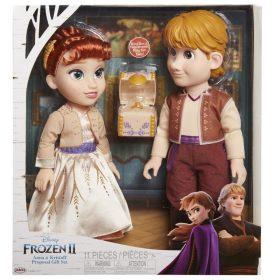 Frozen 2: Anna a Krištof velký set