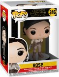 Funko POP Star Wars: EP9 - Rose - neuveden