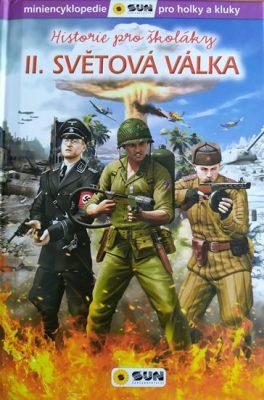 Historie pro školáky II. světová válka