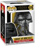 Funko POP Star Wars: Rise of Skywalker - KOR Blade (Hem CH) - neuveden