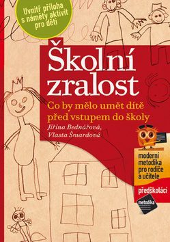 Školní zralost - Jiřina Bednářová, Vlasta Šmardová - e-kniha