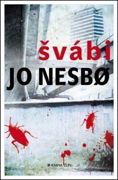 Švábi - Jo Nesbo - e-kniha