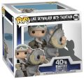 Funko POP Deluxe: Star Wars - Luke on Taun Taun - neuveden