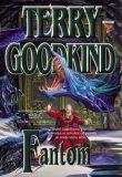 Fantom (defektní) - Terry Goodkind