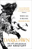 Darkdawn: Nevernight Chronicle 3 - Jay Kristoff